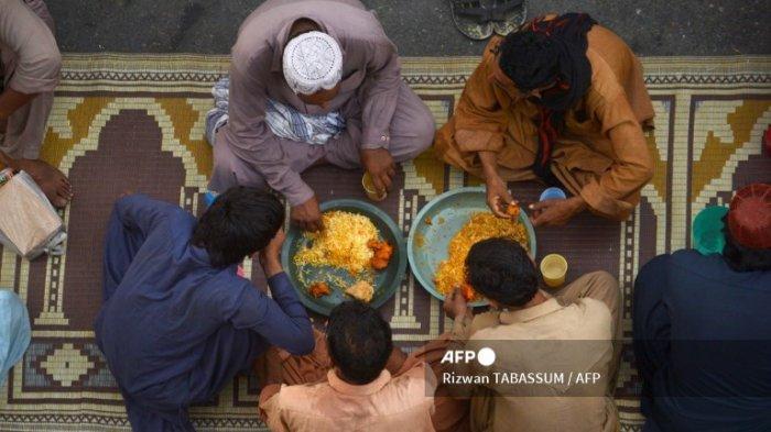 Doa Buka Puasa Ramadhan Sesuai Sunnah dan Artinya, Baca Sebelum Santap Menu Buka
