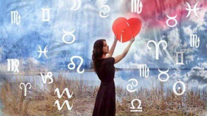 RAMALAN BINTANG Zodiak Cinta Lusa Sabtu 25 September 2021, Nikmati Hidup Virgo Capricorn Jatuh Cinta