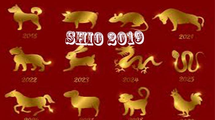 SHIO 2019 - NASIB 12 Shio Hari Ini Rabu 16 Oktober 2019 | Tepati Janji Shio Tikus, Kerbau Bersinar