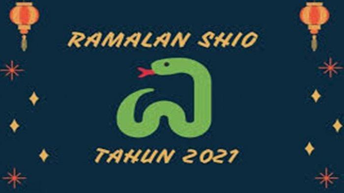 Ramalan Shio 6 Februari 2021 Cek Ramalan Shio Terbaru 2021 Lengkap 12 Shio
