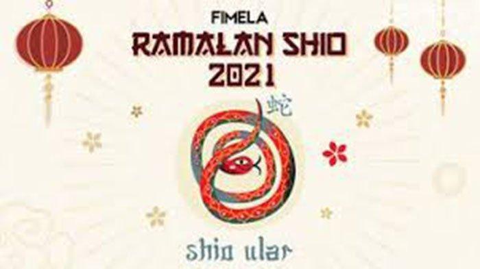 Ramalan Shio 7 Februari 2021 Shio Ular Hari ini Menguntungkan dan Kerbau Teman Anda di Zodiak Cina