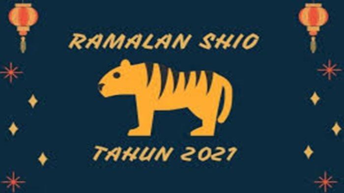 Ramalan Shio Besok 9 Februari 2021, Cek Peruntungan 12 Shio Sepanjang Hari Selasa 9 Februari 2021