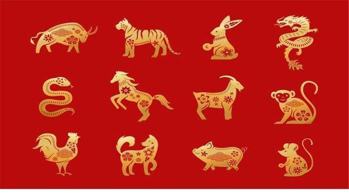 RAMALAN SHIO Besok Kamis 23 September 2021, Waspada Shio Macan Kesuksesan Shio Kambing & Shio Anjing