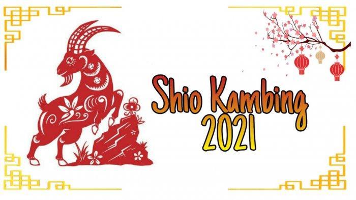 SHIO 2021 - Ramalan Shio Kambing Tahun 2021 Cinta Karier Keuangan hingga Kesehatan, Tahun Menantang