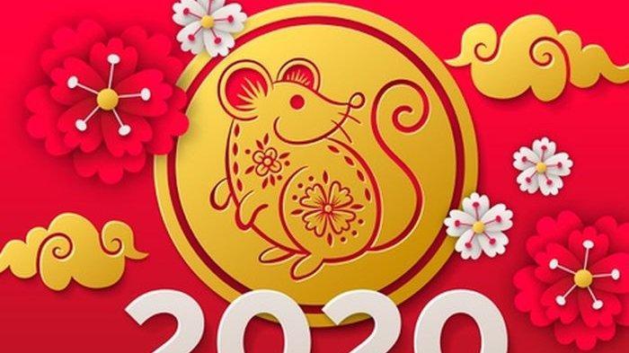 KEBERUNTUNGAN 12 Shio di Tahun 2020 Tikus Logam,  Kambing Hilang Pekerjaan, Cinta Kuda Bermasalah