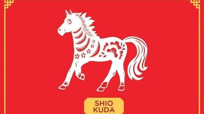 RAMALAN SHIO Kuda Tahun 2021, Dapat Cuan Besar Hingga Capai Target