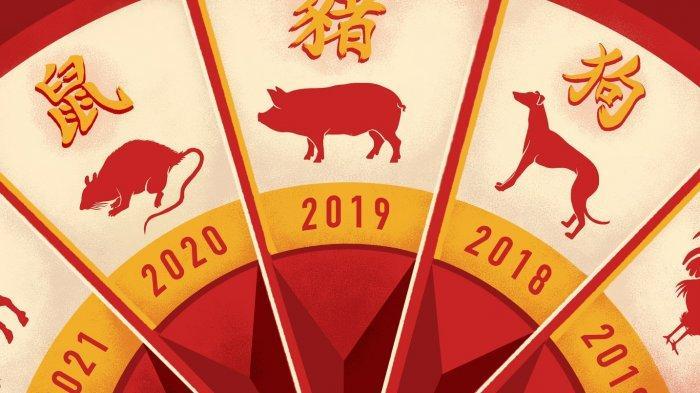 RAMALAN SHIO Selasa 18 Juni 2019, Perhatian Membawa Keberuntungan Shio Kuda, Shio Babi Bersemangat