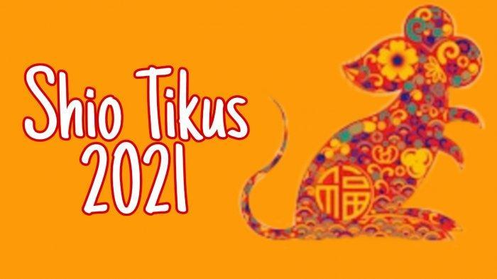 SHIO 2021 - Ramalan Shio Tikus Karier Keuangan Cinta hingga kesehatan, Tahun Mewujudkan Impian