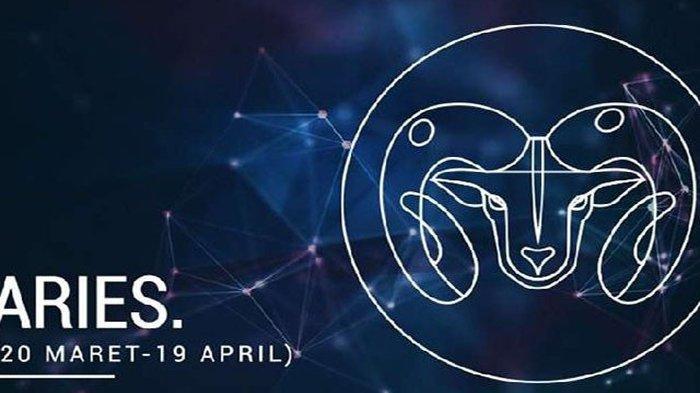 RAMALAN ZODIAK Aries Hari Ini Rabu 7 April 2021, Dari Asmara Kesehatan Hingga Keuangan