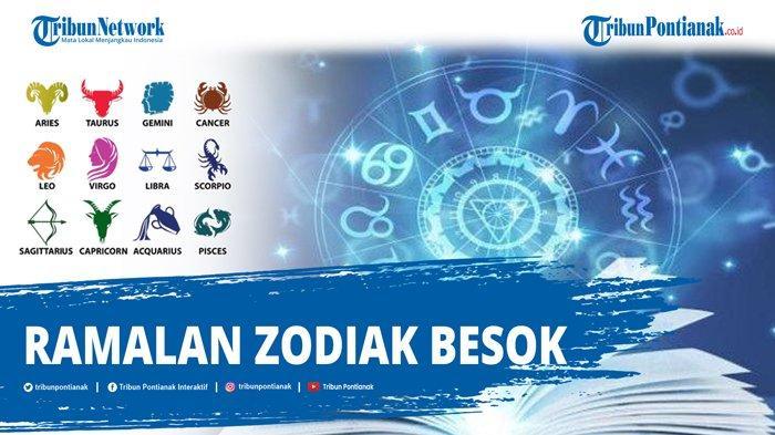 RAMALAN ZODIAK Minggu 18 Oktober 2020, Zodiak Besok Kekasih Leo Sakit Hati, 11 Zodiak Lainnya?