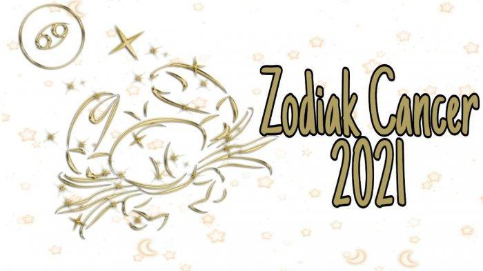 ZODIAK 2021 - Ramalan Zodiak Cancer Kehidupan Cinta hingga Karier, Temukan Cinta dan Komitmen