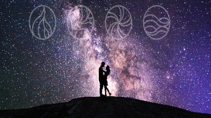 RAMALAN BINTANG Zodiak Cinta Lusa Minggu 1 Agustus 2021, Aries & Sagitarius Ingat Masa Lalu