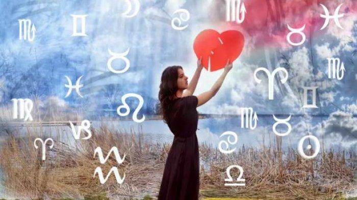 Ramalan Zodiak Cinta Selasa 19 Mei 2020 - Tahan Keinginan Kamu Cancer, Adu Mulut Pasti Seru Scorpio