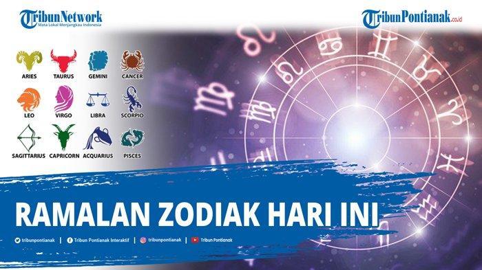 Ramalan Zodiak Akhir Maret 2021! Gemini Ingat Sejarah Kamu, Aquarius Lebih Baik dari Banyak Orang