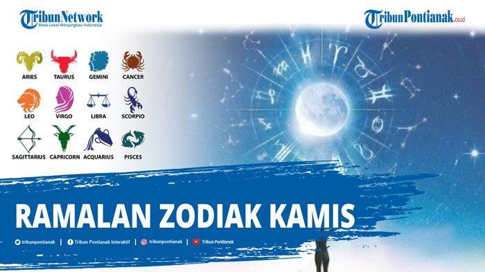 RAMALAN ZODIAK Kamis 1 April 2021, Aries Jangan Sampai Terjebak & Bersenang-senanglah Pisces