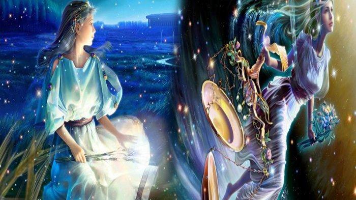 RAMALAN ZODIAK CINTA Selasa 23 Juni 2020 Leo Hubungan Kacau, Capricorn Jatuh Cinta, Aquarius?