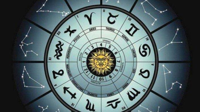 Ramalan Zodiak Kamis 4 Maret 2021 - Aries Ribut Perselingkuhan dan Ekstasi Sejati Menikahi Taurus