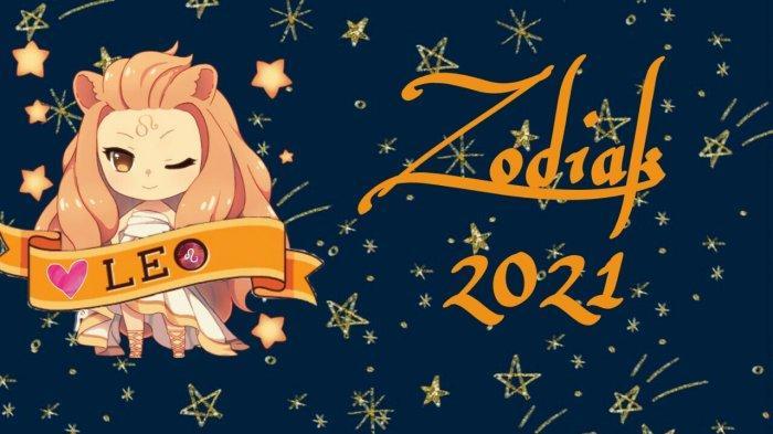 Ilustrasi - RAMALAN ZODIAK LEO Januari 2021.