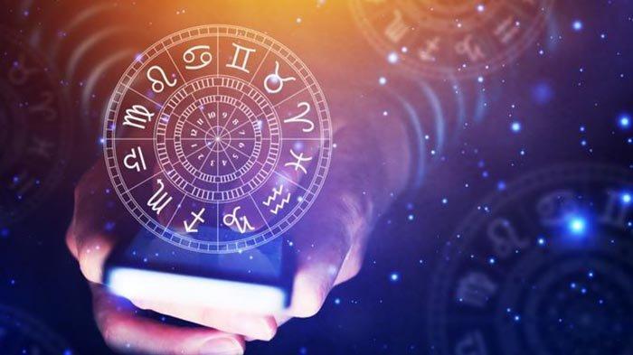 Ramalan Zodiak Senin 15 Maret 2021 - Suara Hati Sagittarius, Pisces dan Leo Wajib Menahan Diri