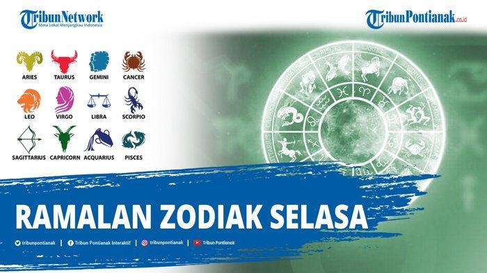 Ramalan Zodiak Besok Selasa 20 Oktober 2020, Cek Peruntungan Zodiak Besok Selasa 20 Oktober 2020