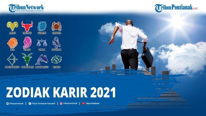 Zodiak 2021 - Ramalan 2021 Tiga Zodiak Paling Bahagia dan Daftar Zodiak Buruk Nasibnya 2021, Asmara?