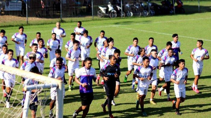 Update Daftar Skuad Rans Cilegon FC Jelang Liga 2 Indonesia Musim 2021