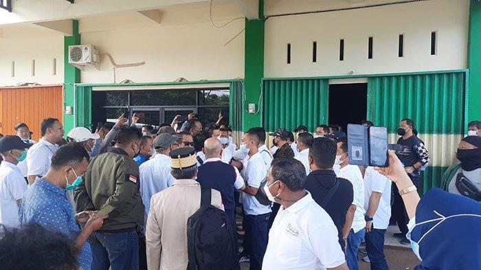 Rapat Kadin Kalbar Beragendakan Utusan ke Munas Berlangsung Sangat Alot