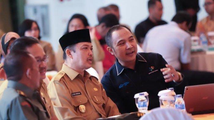 FOTO: Rapat Koordinasi Sensus Penduduk 2020 Provinsi Kalimantan Barat di Hotel Harris Pontianak - rapat-koordinasi-sensus2.jpg