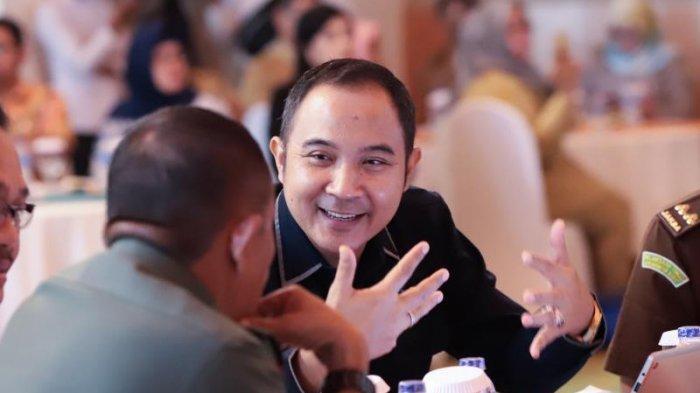 FOTO: Rapat Koordinasi Sensus Penduduk 2020 Provinsi Kalimantan Barat di Hotel Harris Pontianak - rapat-koordinasi-sensus4.jpg