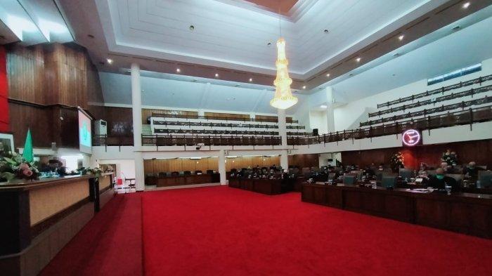 DPRD Kalbar Targetkan APBD 2021 'Ketok Palu' Bulan Depan