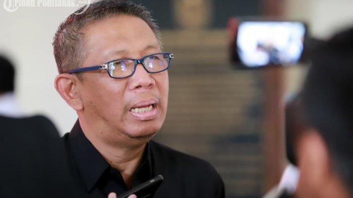 Sutarmidji Harap Pemkot Segera Bebaskan Lahan Pelebaran Jalan Hasanudin-HR A Rahman Sungai Jawi