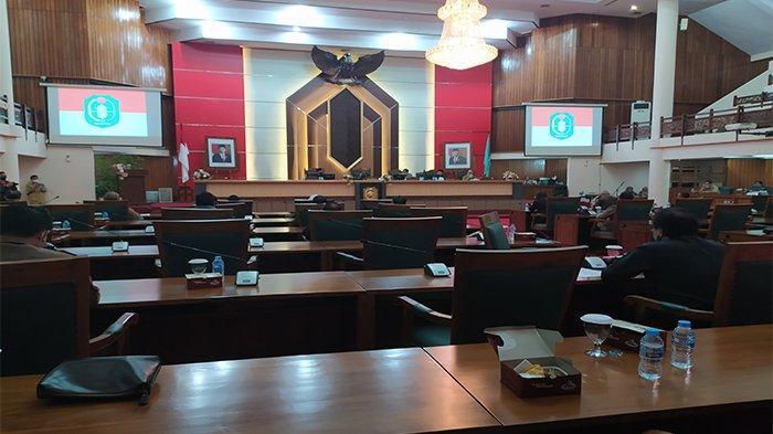 Persetujuan Penjualan Aset Ditunda DPRD Kalbar, Tim Pemprov Siap Lengkapi Persyaratan