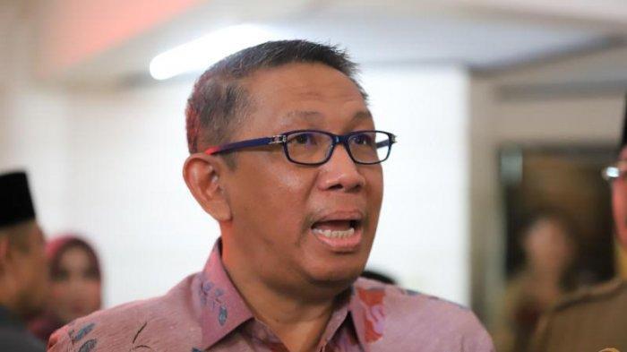 Sutarmidji Minta Menteri Tak Terlalu Ikut Campur Penerimaan Murid Baru