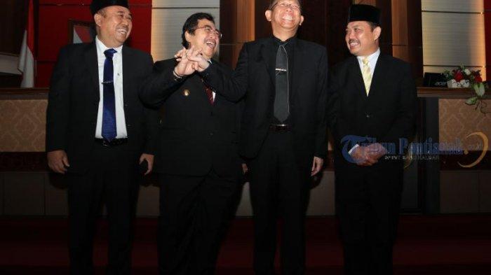 Pelantikan Midji-Norsan Bakal Diundur, Ini Penjelasan PJ Gubernur Kalbar