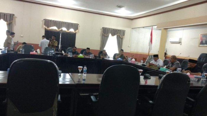 Ketahui Fraksi DPRD Kayong Utara Periode 2014-2019
