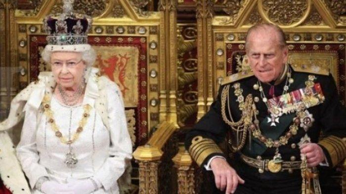 Mirip Pangeran Harry! Ini 8 Potret Suami Ratu Elizabeth II, Pangeran Philip Saat Masih Muda