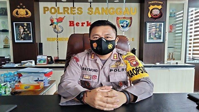 31 Personel Brimob Ditempatkan di Kabupaten Sanggau