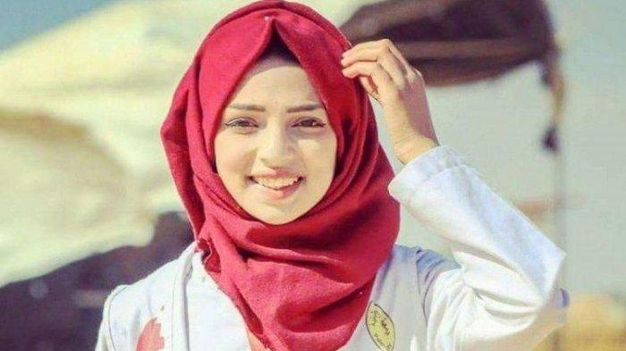 Saudara Razan Najjar yang Juga Relawan Beberkan Soal Penembakan, Ini Faktanya!
