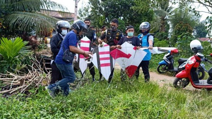 Tantangan PLN UP3B Jaga Pasokan Listrik di Kalbar