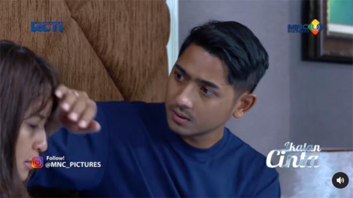 RCTI Live Ikatan Cinta Malam Ini, Mama Rosa Buka Rahasia Besar Teror Keluarga Alfahri ke Aldebaran ?