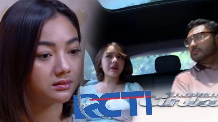 RCTI Live Streaming Ikatan Cinta 5 Oktober 2021, Andin Desak Papa Surya dan Pak Ivan Buka Masa Lalu