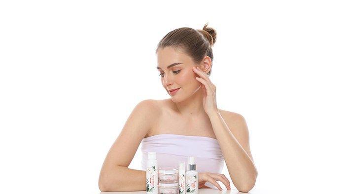 RD Skincare Sudah Resmi BPOM