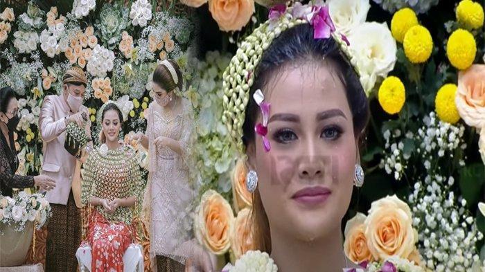 REAKSI Atta Halilintar Saat Lihat Acara Siraman Aurel di Televisi, Singgung Soal Jerawat Rindu Aurel