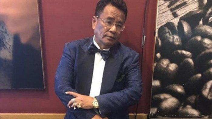 Hotman Paris Minta Jokowi dan Mahfud MD Ubah Struktur Hukum Komisi Pengawas Persaingan Usaha