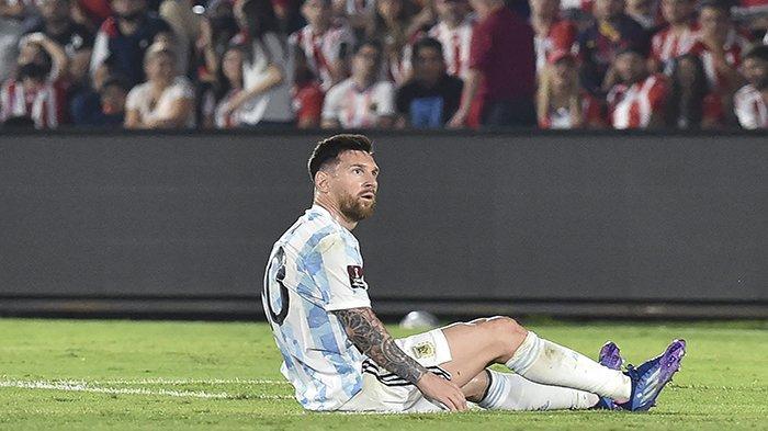 Hasil Bola Tadi Malam - Final Spanyol vs Prancis, Argentina vs Uruguay dan Kolombia vs Brazil