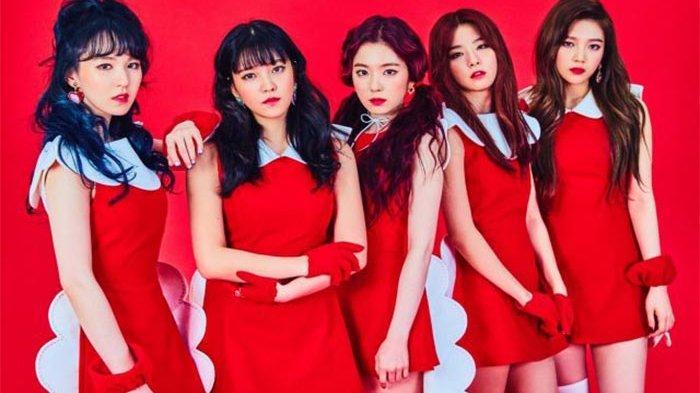 Deretan Girlband K-Pop yang Menggunakan Konsep Foto Grup Unik dan Menarik