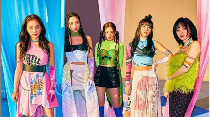 Deretan Grup Idol K-Pop yang Kontraknya Berakhir Tahun Depan, Nasib Masa Depan Mereka Dipertanyakan