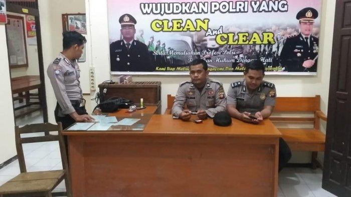 Polsek Belitang Tingkatkan Situasi Keamanan Pasca Bom di Mapolrestabes Medan