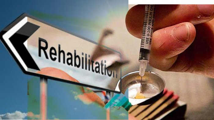 Inilah Tahapan Rehabilitasi Pecandu Narkoba di RBM Bumi Khatulistiwa