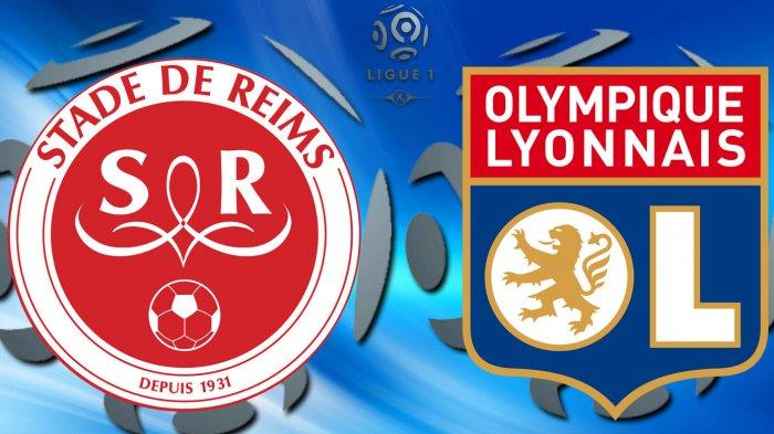 Jadwal dan Prediksi Reims Vs Lyon Liga Prancis Ligue 1, Saksikan Laga Secara Langsung (Live)